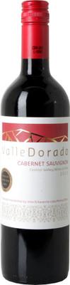 Echeverria 2015 Valle Dorado Cabernet Sauvignon 750ml