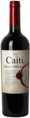 Caiti 2014 Cabernet Sauvignon 750ml