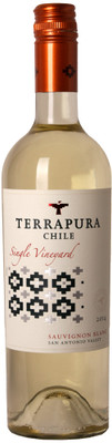 Terrapura 2014 Single Vineyard Sauvignon Blanc 750ml