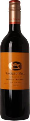 Sacred Hill 2014 Hawkes Bay Cabernet Merlot 750ml