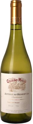 Cousino Macul 2015 Reserva Chardonnay 750ml