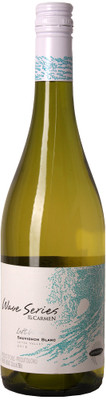Carmen Waves Sauvignon Blanc 750ml
