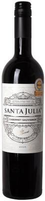 Santa Julia 2015 Cabernet Sauvignon 750ml