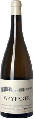 Wayfarer 2014 Estate Chardonnay 750ml