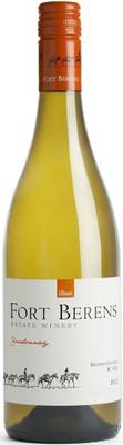 Fort Berens 2015 Chardonnay 750ml