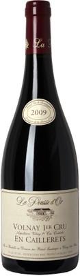 "Domaine Pousse d'Or 2009 Volnay ""En Caillerets"" 1er Cru 750ml"