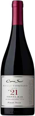 Cono Sur 2015 Single Vineyard Block 21 Pinot Noir 750ml
