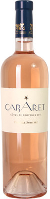 Chateaux Elio Sumiere 2015 Provence Rose 750ml