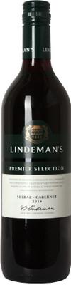 Lindemans 2014 Premium Select Shiraz-Cabernet 750ml