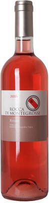 Rocca di Montegrossi 2016 Toscana Rosato 750ml