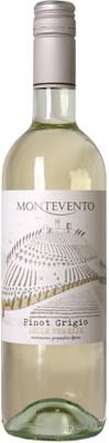 Montevento 2015 Pinot Grigio 750ml