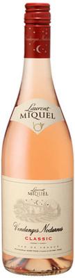 Laurent Miquel 2016 Vendanges Nocturnes Rose 750ml