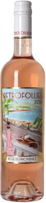 Retrofollies 2016 Rose de Provence 750ml