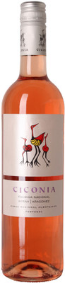 Ciconia 2017 Rose 750ml