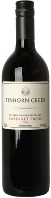 Tinhorn Creek 2014 Cabernet Franc 750ml