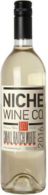 Niche Wine Company 2017 Small Batch White 750ml