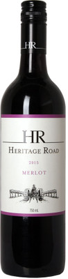 Heritage Road 2015 Merlot 750ml