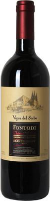 Fontodi 2014 Chianti Classico Gran Selezione Vigna del Sorbo 750ml
