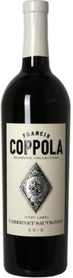 Coppola 2015 Diamond Collection Cabernet Sauvignon 750ml