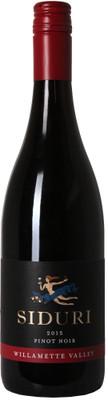 Siduri 2015 Pinot Noir Willamette Valley 750ml