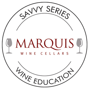 Savvy Series: Premium Burgundy