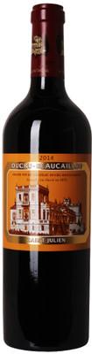 Château Ducru Beaucaillou 2014 Saint-Julien 750ml