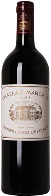 Château Margaux 2014 Margaux 750ml