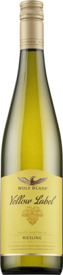 Wolf Blass 2013 Yellow Label Riesling 750ml