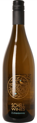 Schell Wines 2016 Chardonay 750ml