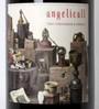 Antica Terra 2012 Angelica Rose Label