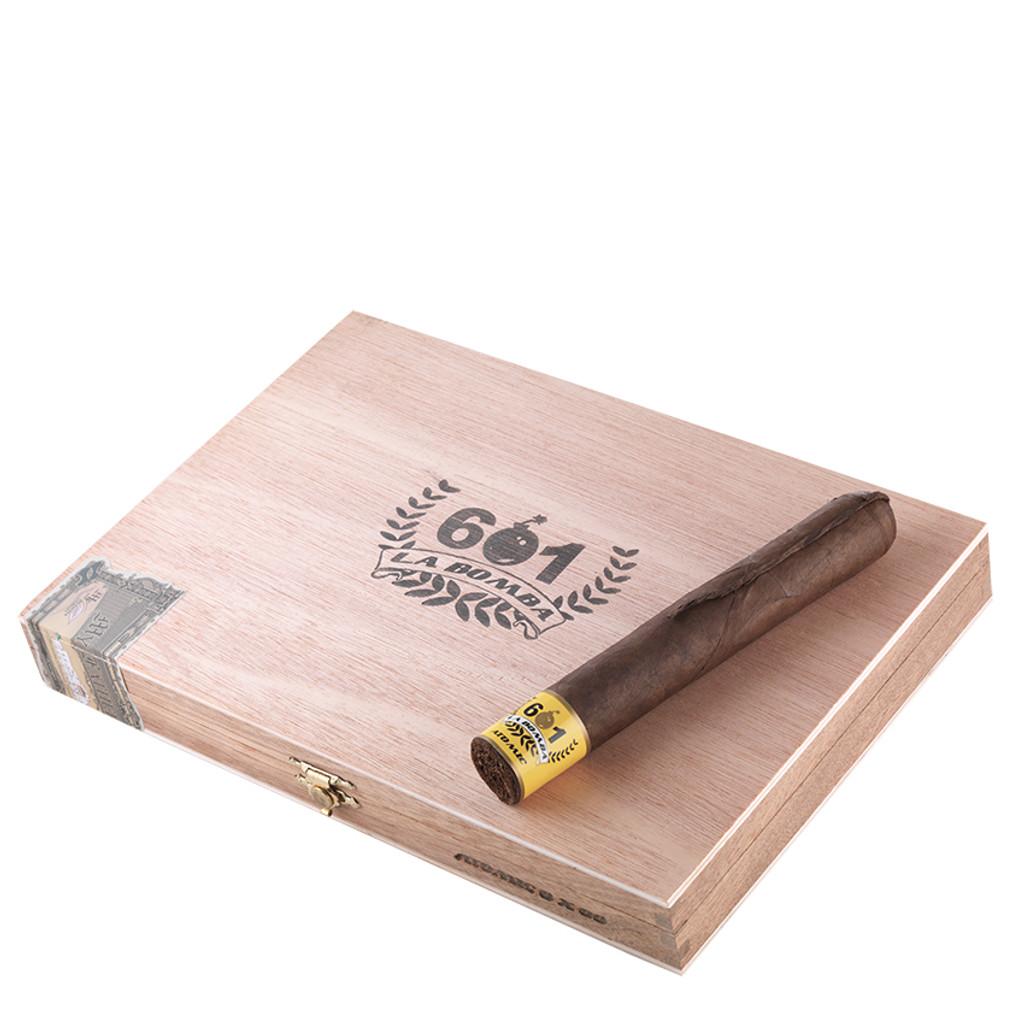 601 La Bomba Atomic - 6 x 60 Cigars (Box of 10)