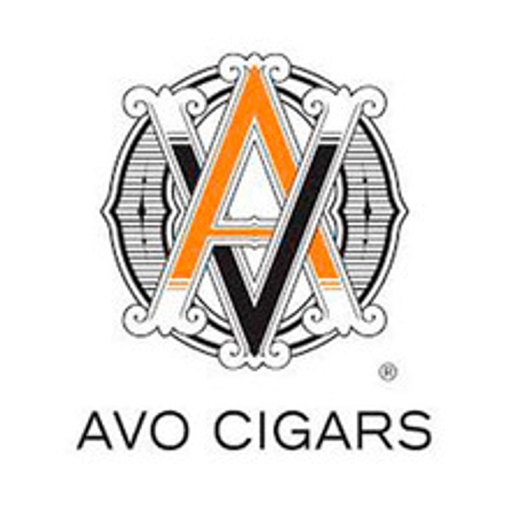 AVO Classic  No. 5 Cigars - 6 7/8 X 46 (Box of 20)