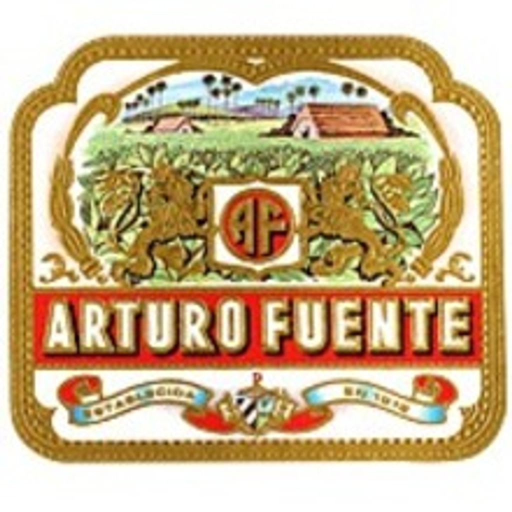 Arturo Fuente Privada No.1 Natural Cigars - 6 3/4 X 44 (Cedar Chest of 25)