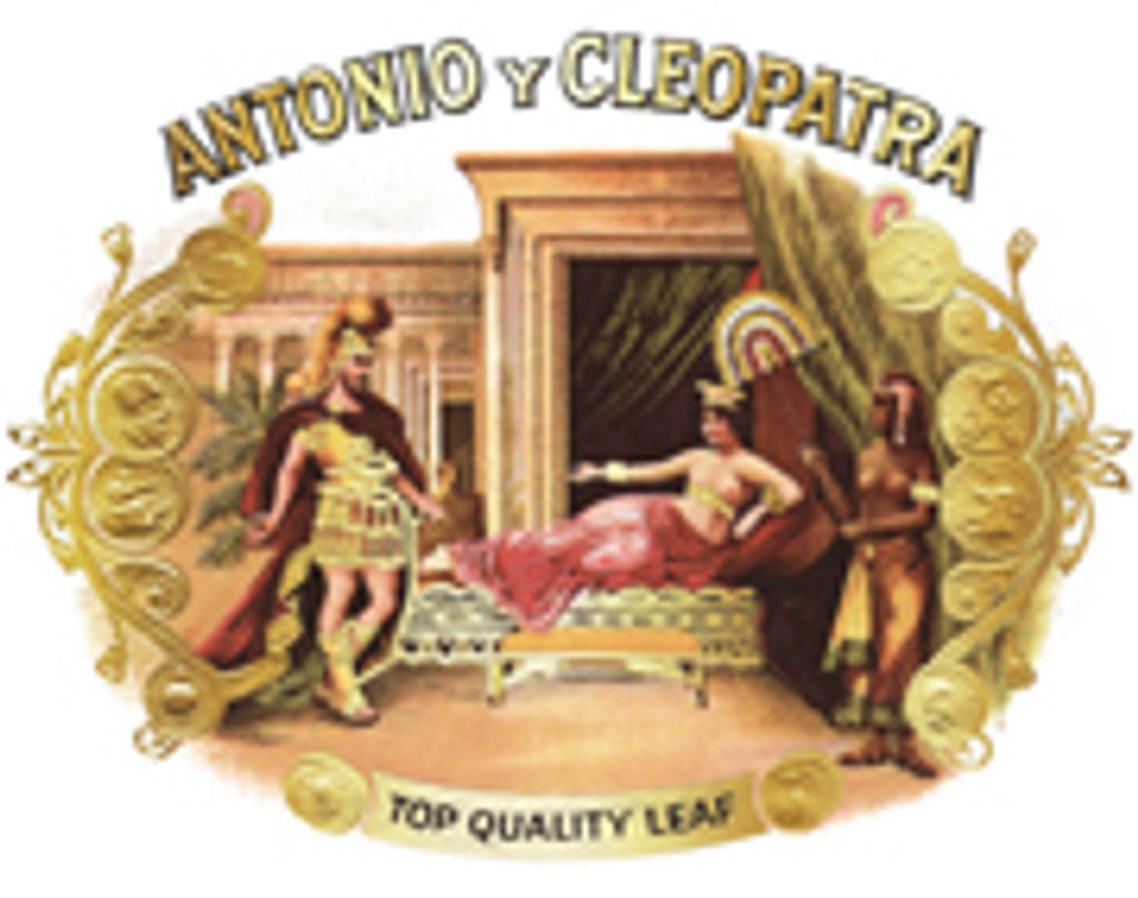 Antonio Y Cleopatra Grenadier Cigars (5 Packs Of 6) - Dbl. Claro