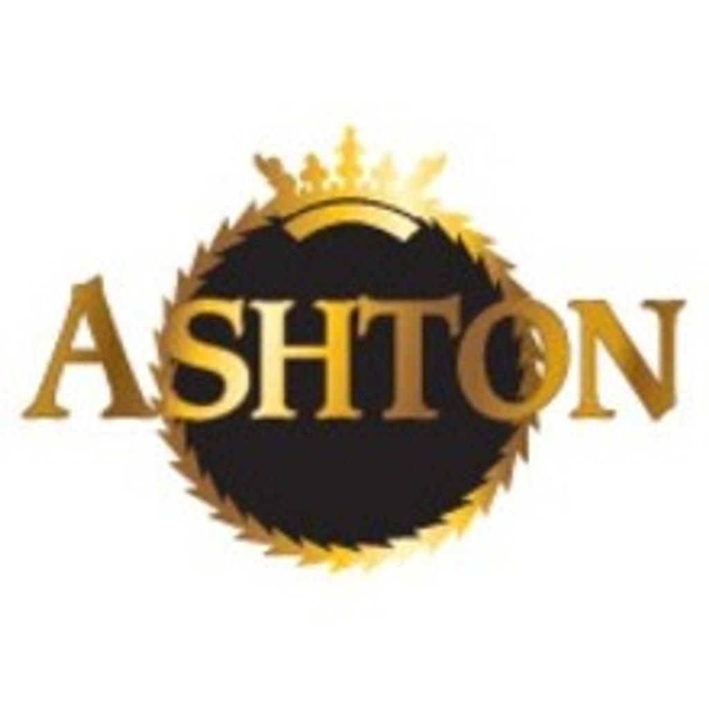 Ashton Cabinet No. 1 Cigars - 9 x 52 (Cedar Chest of 10)