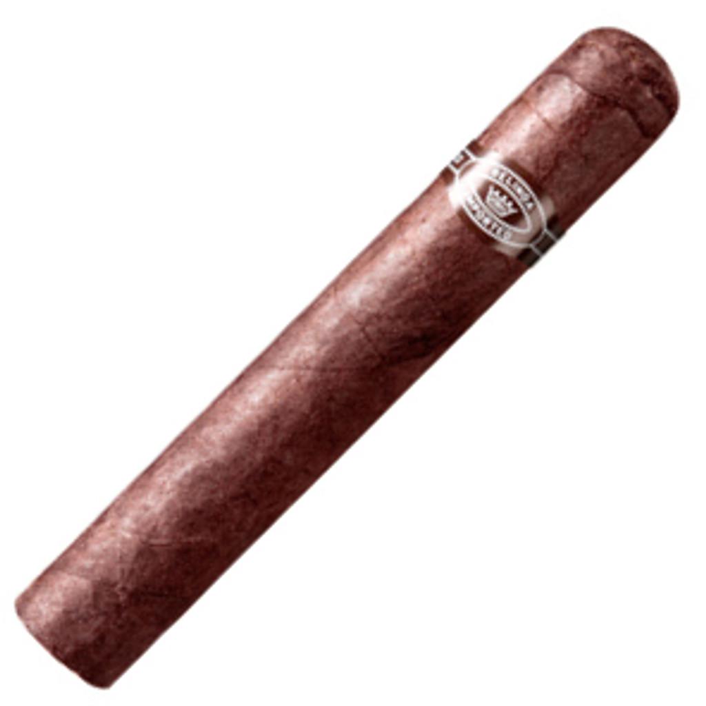 Belinda Black Epicure No. 5 - 5 x 50 Cigars
