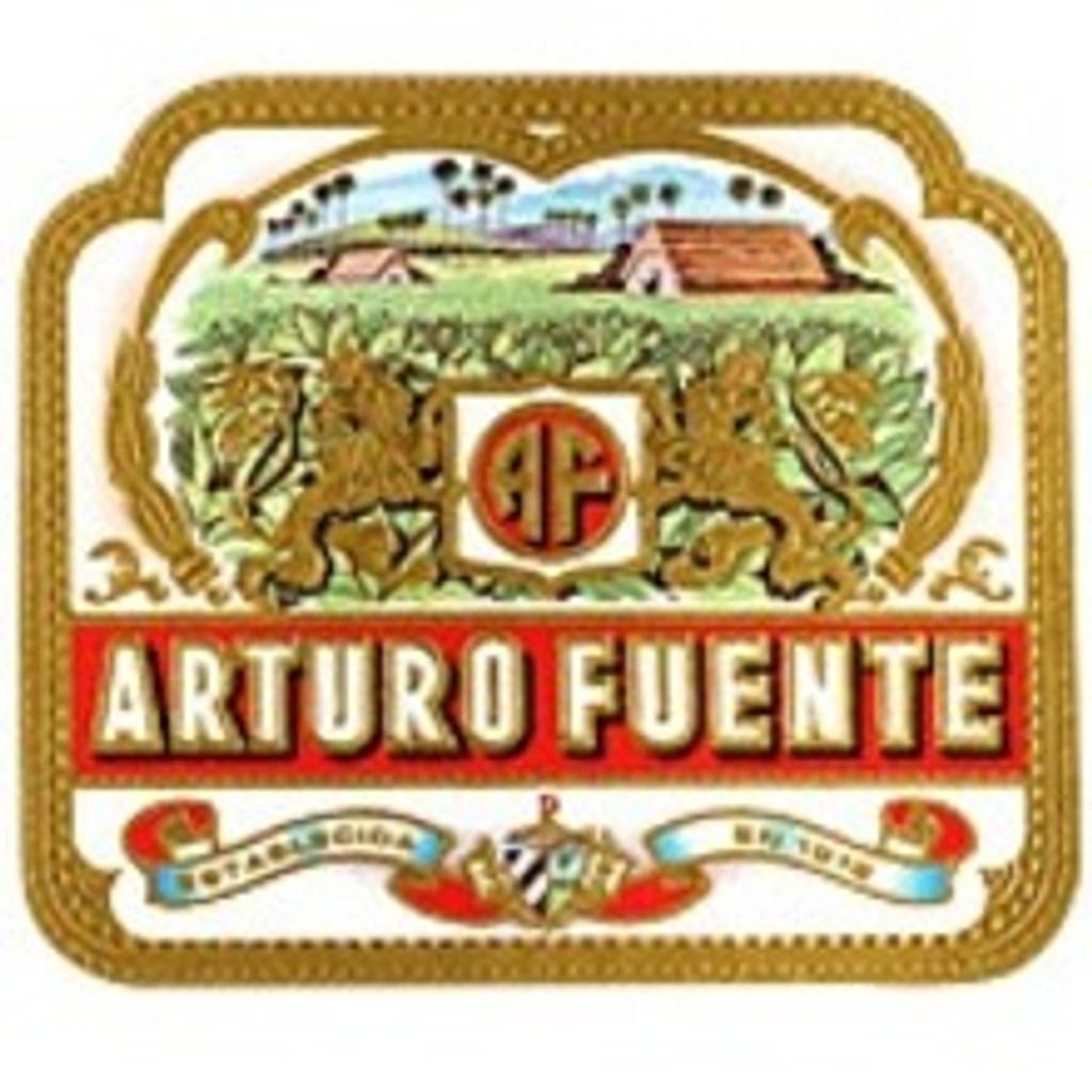 Arturo Fuente Cuban Corona Cigars - 5 x 45 (Box of 25)