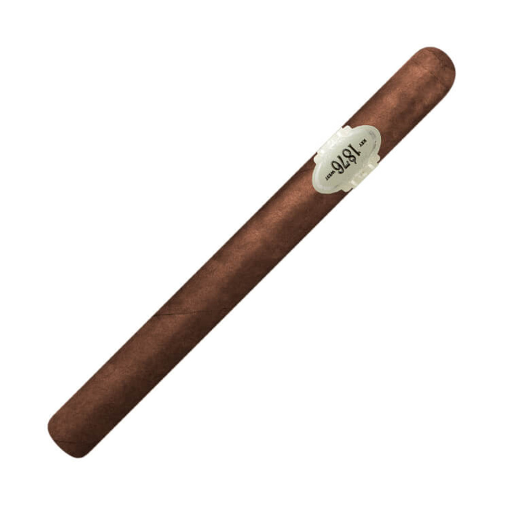 1876 Key West Maduro Churchill Cigar