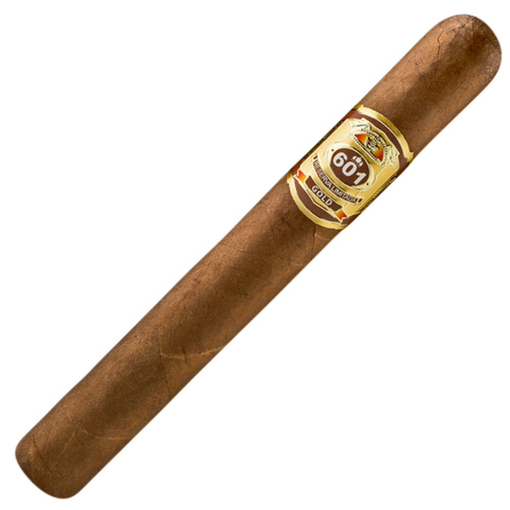 601 Gold Label Toro Cigar