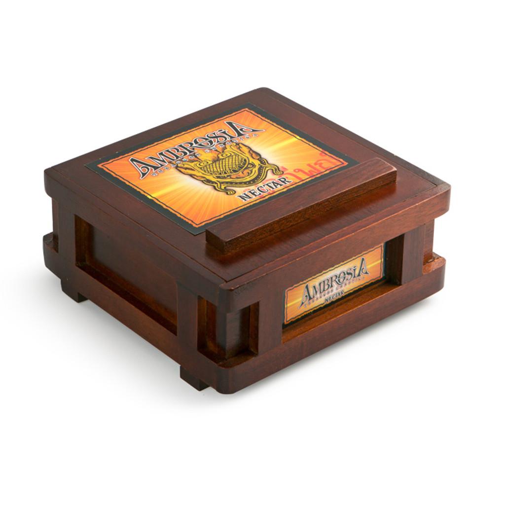 Ambrosia by Drew Estate Nectar Cigars - 5 x 42 (Box of 24)