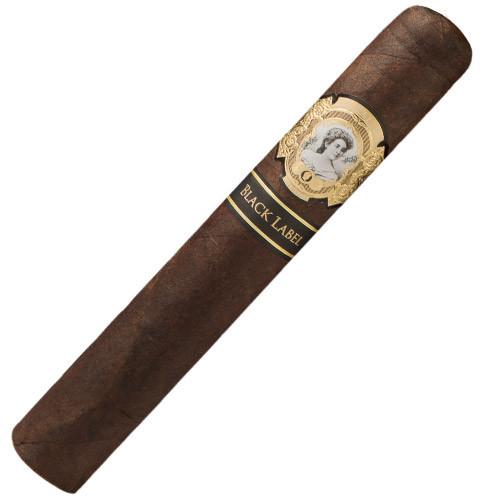 La Palina Black Label Gordo Cigars - 6 x 60 (Box of 20)