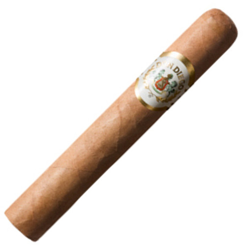 Don Diego Robusto 5-Pack - 5 x 52 Cigars