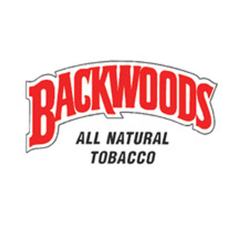 Backwoods Black 'N Sweet Aromatic Cigars (8 Packs Of 5) - Maduro