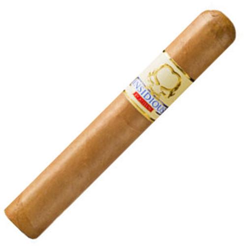 Asylum Insidious 50 X 5 Cigars - 5 x 50 (Box of 25)