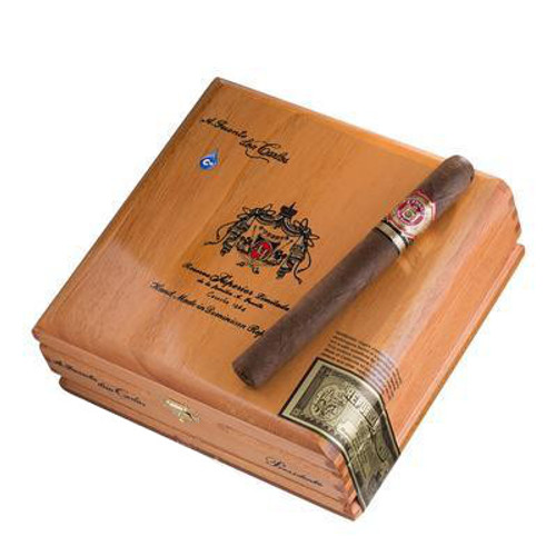 Arturo Fuente Don Carlos President Cigars - 6 1/2 x 50 (Box of 25)
