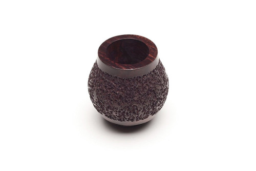 Falcon Snifter Classic Rusticated Tobacco Pipe Bowl