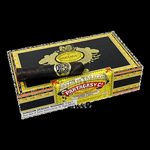 Partagas Black Label Bravo Cigars - 4 1/2 x 54 (Box of 20)