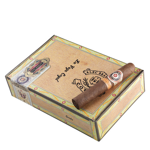 Alec Bradley Coyol Gordo Cigars - 6 x 60 (Box of 20)