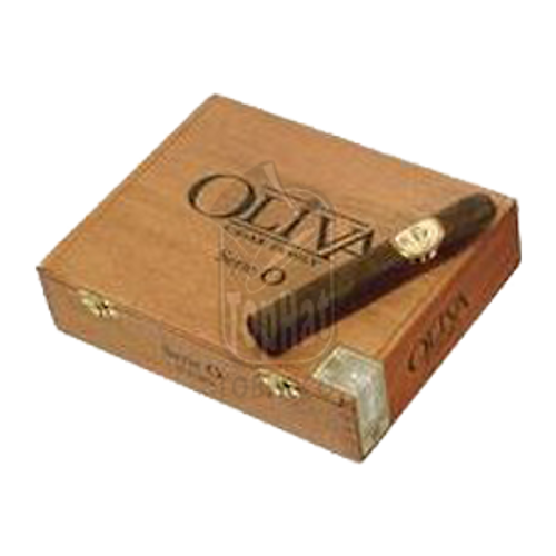 Oliva Serie O Toro Cigars - 6 x 50 (Box of 20)