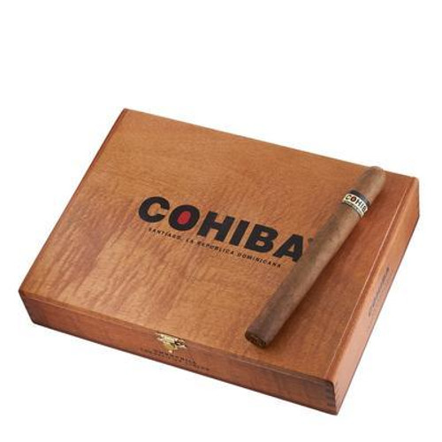 Cohiba Churchill Cigars - 7 x 49